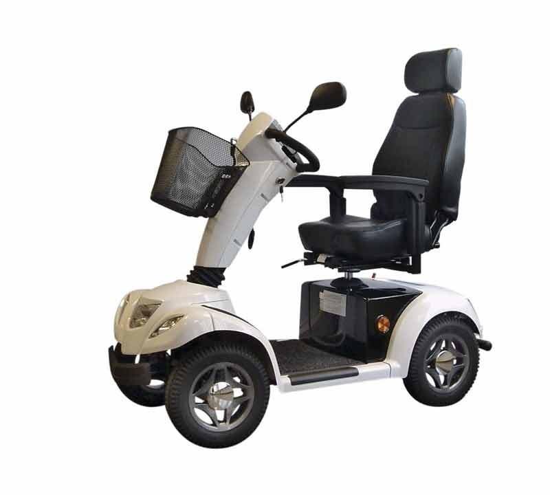 ema services limousin scooter electrique carpo 4. Black Bedroom Furniture Sets. Home Design Ideas
