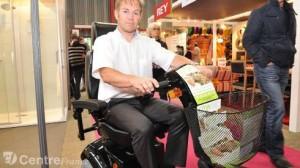 Article de presse foire de limoges ema services for Foire expo limoges tarif