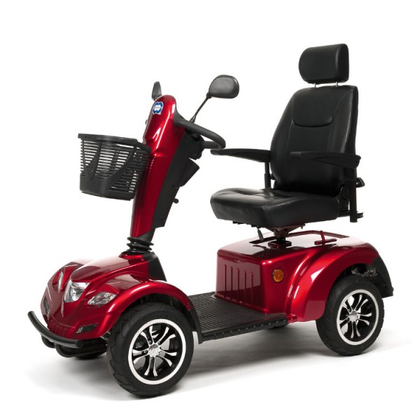 6-Scooter Carpo 2